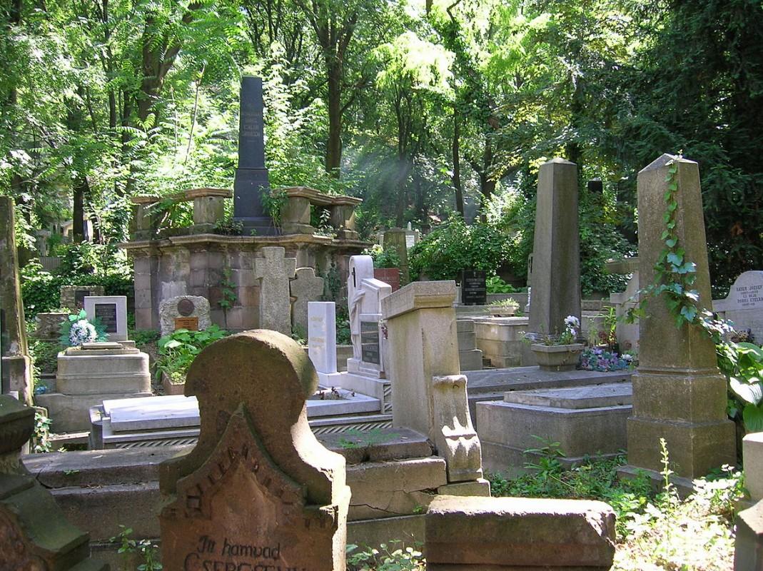 Göd | Gödi temetők lejárt sírhelyeinek listája
