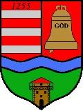 Göd város honlapja