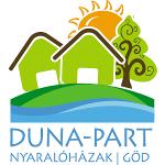 Duna-part Nyaralóházak